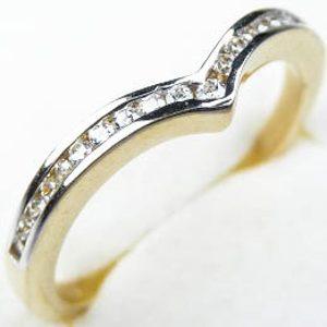 Zlatý prsteň Glare 2