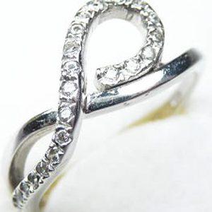 Zlatý prsteň Glare 4