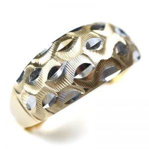 Zlatý prsteň Glare 49
